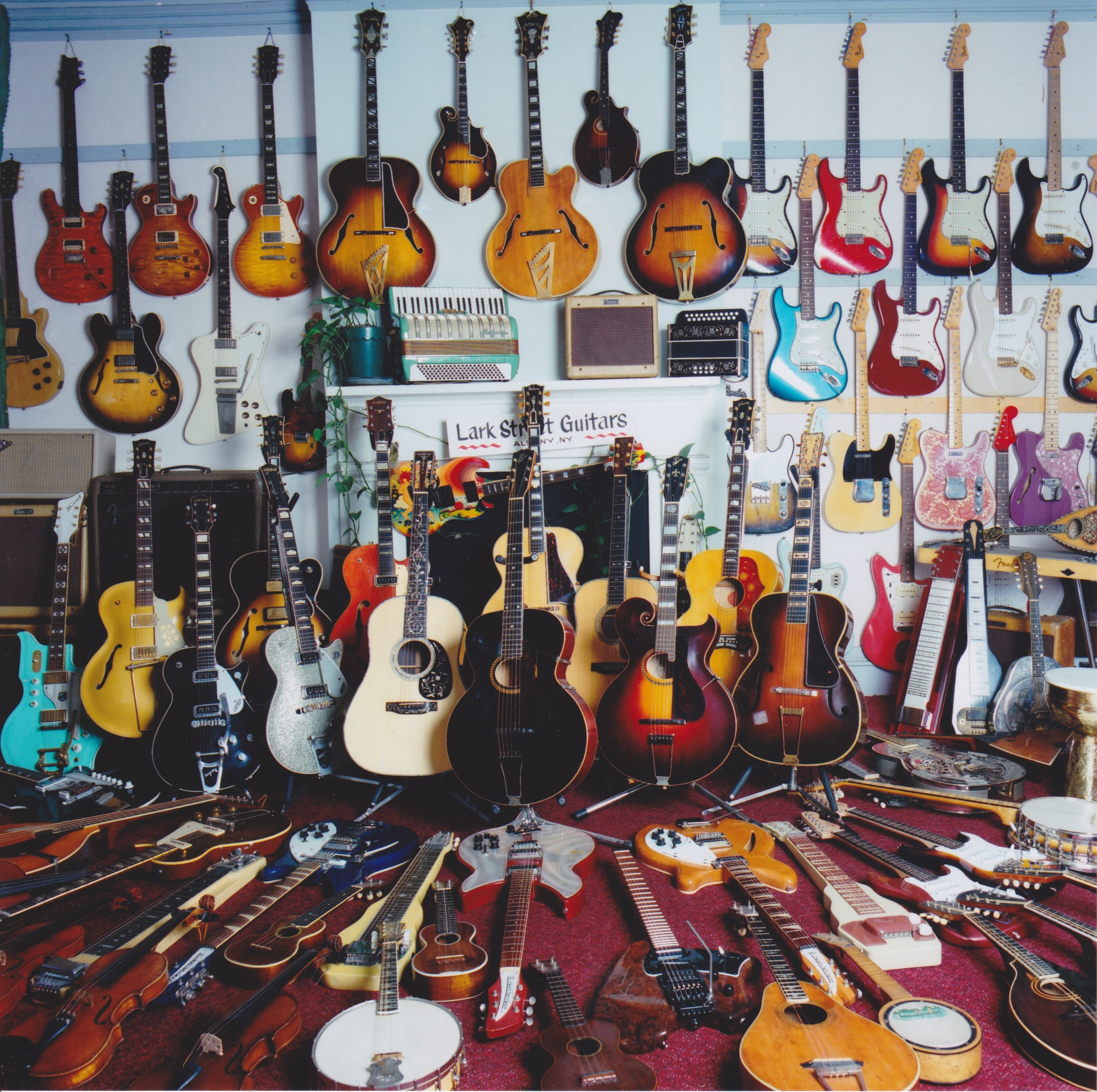 Electric Guitars Archives Lark Street Musiclark Street Music